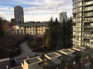 """Photo 3: 805 11 E ROYAL Avenue in New Westminster: Fraserview NW Condo for sale in """"VICTORIA HILL"""" : MLS®# R2138405"""