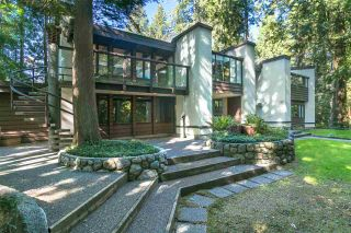 Photo 40: 591 SHANNON Crescent in North Vancouver: Delbrook House for sale : MLS®# R2487515