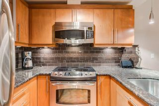 Photo 7: 206 817 15 Avenue SW in Calgary: Beltline Apartment for sale : MLS®# A1043773