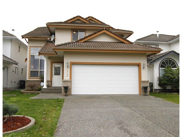 Main Photo: 2533 CONGO CR in Port Coquitlam: Riverwood House for sale : MLS®# V993476