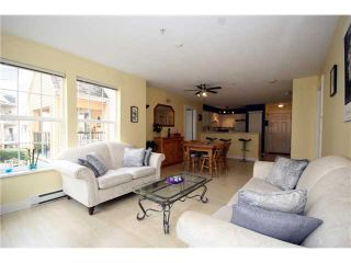 "Photo 6: 303 1363 56TH Street in Tsawwassen: Cliff Drive Condo for sale in ""WINDSOR WOODS"" : MLS®# V922513"