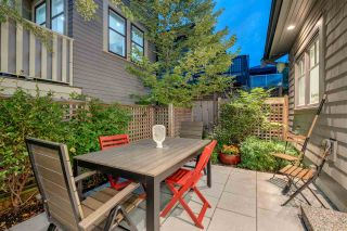 Photo 28: 336 W 14TH AVENUE in Vancouver: Mount Pleasant VW Townhouse for sale (Vancouver West)  : MLS®# R2502687