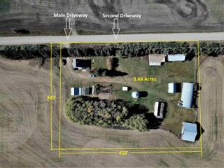 Photo 44: 56113 RGE RD 251: Rural Sturgeon County House for sale : MLS®# E4266424
