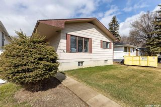 Photo 49: 123 M Avenue South in Saskatoon: Pleasant Hill Residential for sale : MLS®# SK850830