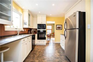 Photo 6: 649 Viscount Place in Winnipeg: East Fort Garry Residential for sale (1J)  : MLS®# 1910251