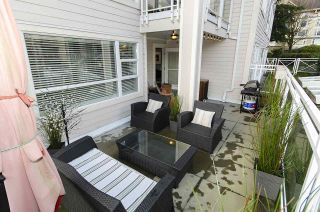 """Photo 32: 219 3608 DEERCREST Drive in North Vancouver: Roche Point Condo for sale in """"Deerfield At Raven Woods"""" : MLS®# R2531692"""