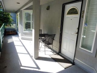 Photo 19: 94 SHORELINE CIRCLE in Port Moody: College Park PM Townhouse for sale : MLS®# R2199076