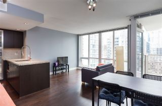 "Photo 12: 1502 1055 RICHARDS Street in Vancouver: Downtown VW Condo for sale in ""DONOVAN"" (Vancouver West)  : MLS®# R2152221"
