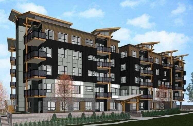 """Main Photo: 507 33568 GEORGE FERGUSON Way in Abbotsford: Central Abbotsford Condo for sale in """"The Edge"""" : MLS®# R2620398"""