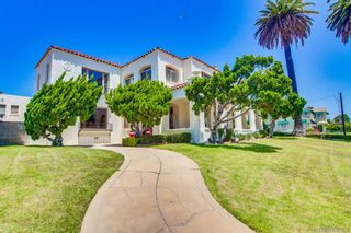 Photo 5: POINT LOMA House for sale : 5 bedrooms : 2478 Rosecrans St in San Diego