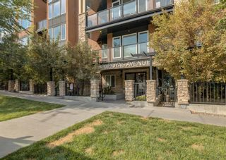 Photo 27: 305 836 Royal Avenue SW in Calgary: Lower Mount Royal Apartment for sale : MLS®# A1146354