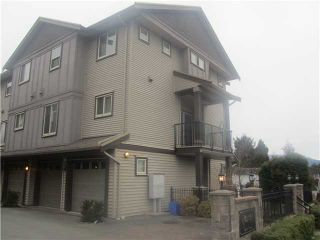 """Photo 2: 5 3139 SMITH Avenue in Burnaby: Central BN Townhouse for sale in """"BELLEVILLE HEIGHTS"""" (Burnaby North)  : MLS®# V922462"""