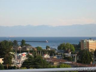 Photo 2: 201 873 Esquimalt Road in VICTORIA: Es Old Esquimalt Condo for sale (Esquimalt)  : MLS®# 512858