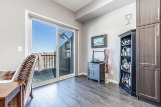Photo 16: 603 101 SUNSET Drive: Cochrane Row/Townhouse for sale : MLS®# A1031509