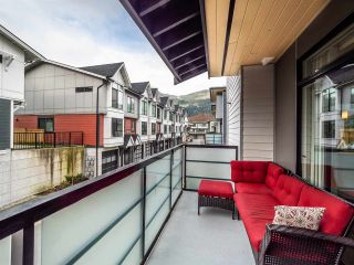 "Photo 31: 38361 EAGLEWIND Boulevard in Squamish: Downtown SQ Townhouse for sale in ""Eaglewind ""The Falls"""" : MLS®# R2555528"