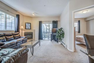 Photo 10: 407 126 14 Avenue SW in Calgary: Beltline Apartment for sale : MLS®# A1056352