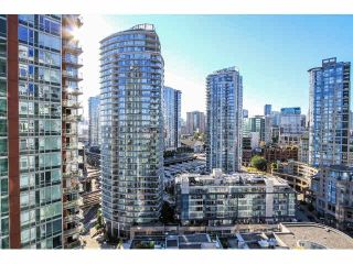 """Photo 20: 2102 58 KEEFER Place in Vancouver: Downtown VW Condo for sale in """"FIRENZE"""" (Vancouver West)  : MLS®# V1085431"""