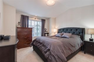Photo 8: 37 13260 236 Street in Maple Ridge: Silver Valley Townhouse for sale : MLS®# R2379106
