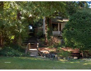 """Photo 2: 1173 LINNAE Avenue in North_Vancouver: Canyon Heights NV House for sale in """"CANYON HEIGHTS"""" (North Vancouver)  : MLS®# V692276"""