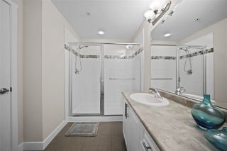 """Photo 22: 316 2627 SHAUGHNESSY Street in Port Coquitlam: Central Pt Coquitlam Condo for sale in """"VILLAGIO"""" : MLS®# R2503759"""