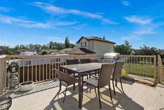Photo 28: 35 BRIARWOOD Way: Stony Plain House for sale : MLS®# E4253377