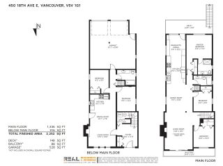 Photo 36: 450 E 18TH Avenue in Vancouver: Fraser VE House for sale (Vancouver East)  : MLS®# R2581188