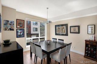 Photo 8: 3 1060 Tillicum Rd in : Es Kinsmen Park Row/Townhouse for sale (Esquimalt)  : MLS®# 871342
