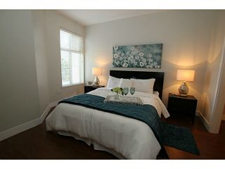 Photo 8: 305 2330 SHAUGHNESSY Street in Port Coquitlam: Central Pt Coquitlam Condo for sale : MLS®# V983643