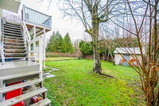 Photo 34: 20703 51B Avenue in Langley: Langley City House for sale : MLS®# R2523684