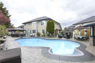 Photo 18: 17178 102A Avenue in Surrey: Fraser Heights House for sale (North Surrey)  : MLS®# R2452035