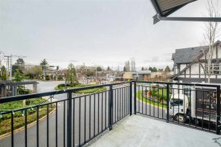 """Photo 24: 17 10388 NO. 2 Road in Richmond: Woodwards Townhouse for sale in """"KINGSLEY ESTATE"""" : MLS®# R2615794"""