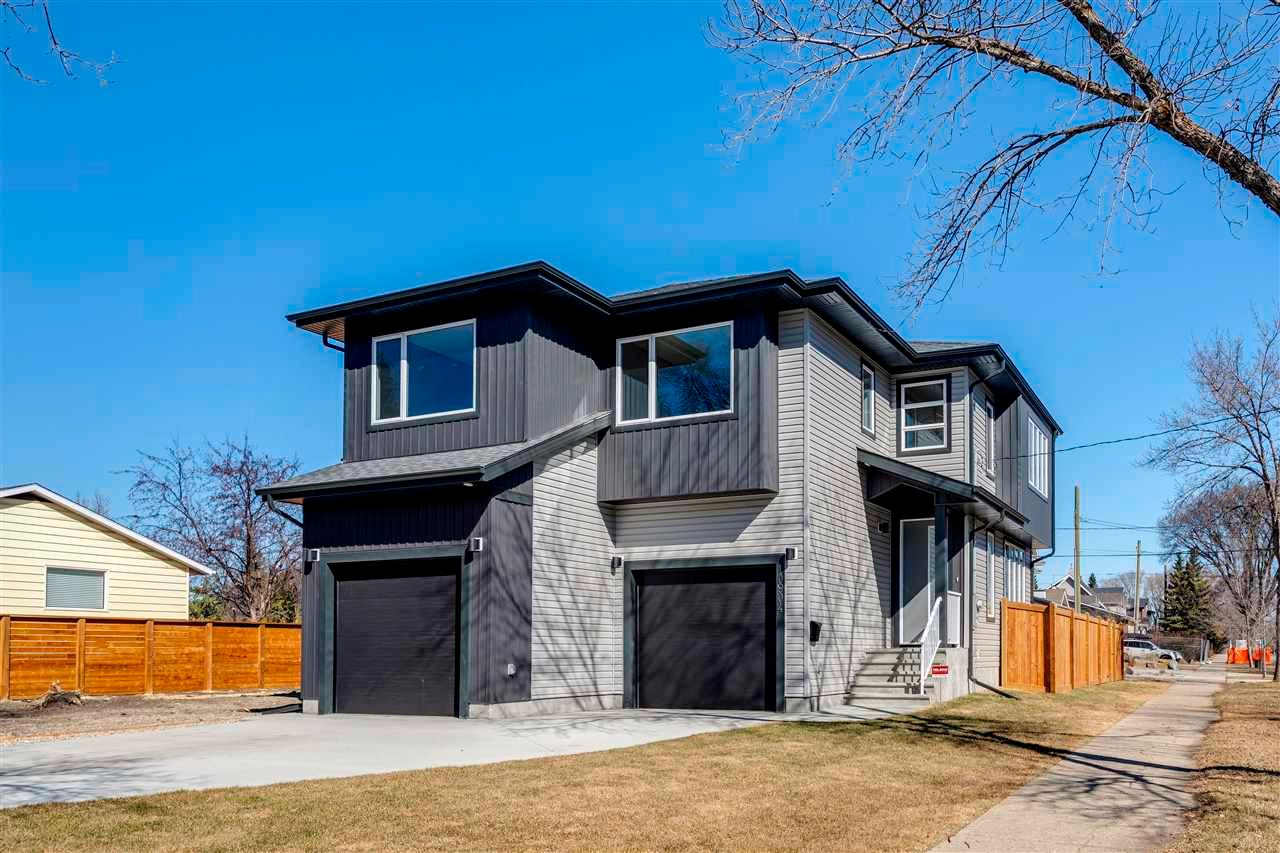 Main Photo: 10904 54 Avenue in Edmonton: Zone 15 House for sale : MLS®# E4239239