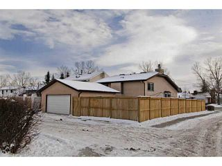 Photo 19: 80 WOODBINE Boulevard SW in Calgary: Woodbine Residential Detached Single Family for sale : MLS®# C3645592