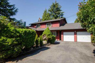 Main Photo: 1355 53A Street in Delta: Cliff Drive House for sale (Tsawwassen)  : MLS®# R2293482