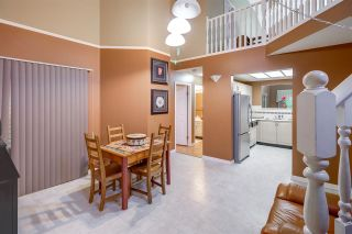 """Photo 8: 126 1386 LINCOLN Drive in Port Coquitlam: Oxford Heights Townhouse for sale in """"MOUNTAIN PARK VILLAGE"""" : MLS®# R2224532"""