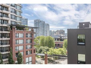 """Photo 14: 409 928 HOMER Street in Vancouver: Yaletown Condo for sale in """"Yaletown Park 1"""" (Vancouver West)  : MLS®# R2590360"""