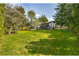 """Photo 37: 4011 206A Street in Langley: Brookswood Langley House for sale in """"Brookswood"""" : MLS®# R2564652"""