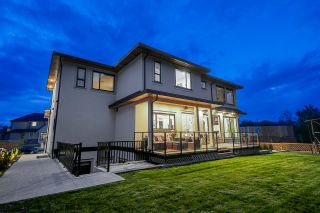 Photo 39: 2928 165B Street in Surrey: Grandview Surrey House for sale (South Surrey White Rock)  : MLS®# R2605754