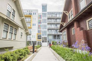Photo 1: 507 809 FOURTH AVENUE in : Uptown NW Condo for sale : MLS®# R2272203