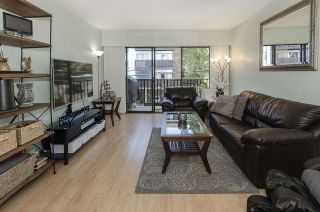 """Photo 3: 304 170 E 3RD Street in North Vancouver: Lower Lonsdale Condo for sale in """"BRISTOL COURT"""" : MLS®# R2480328"""