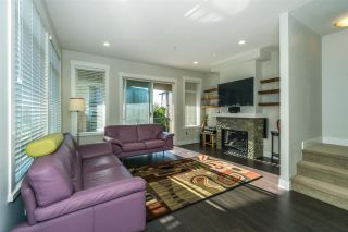 """Photo 2: 44 22865 TELOSKY Avenue in Maple Ridge: East Central Townhouse for sale in """"WINDSONG"""" : MLS®# R2313663"""