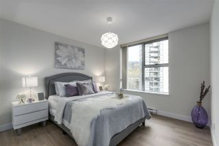 "Photo 10: 1107 295 GUILDFORD Way in Port Moody: North Shore Pt Moody Condo for sale in ""Bentley"" : MLS®# R2325613"