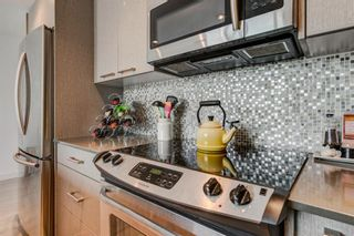 Photo 4: 406 916 Memorial Drive NW in Calgary: Sunnyside Apartment for sale : MLS®# A1062191