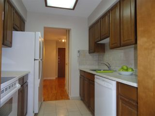 """Photo 5: 203 3264 OAK Street in Vancouver: Cambie Condo for sale in """"THE OAKS"""" (Vancouver West)  : MLS®# R2072297"""
