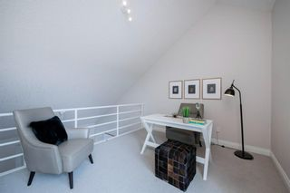 Photo 23: 9 1720 11 Street SW in Calgary: Lower Mount Royal Row/Townhouse for sale : MLS®# A1140590