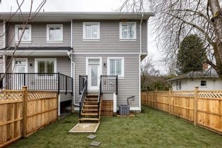 Photo 20: 108 22032 119 Avenue in Maple Ridge: West Central Townhouse for sale : MLS®# R2607121
