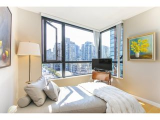 """Photo 13: 1301 928 HOMER Street in Vancouver: Yaletown Condo for sale in """"Yaletown Park 1"""" (Vancouver West)  : MLS®# R2605700"""