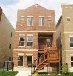 Main Photo: 7620 Parnell Avenue in CHICAGO: CHI - Greater Grand Crossing Multi Family (2-4 Units) for sale ()  : MLS®# 09243485
