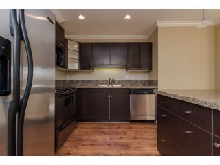 """Photo 5: 412 5438 198 Street in Langley: Langley City Condo for sale in """"CREEKSIDE ESTATES"""" : MLS®# R2021826"""