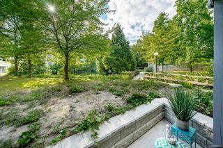 """Photo 25: 111 9880 MANCHESTER Drive in Burnaby: Cariboo Condo for sale in """"Brookside Court"""" (Burnaby North)  : MLS®# R2389725"""
